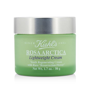 Rosa Arctica Lightweight Cream  50g/1.7oz