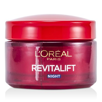 Dermo-Expertise RevitaLift Anti-Wrinkle + Firming Night Cream (New Formula) 50ml/1.7oz