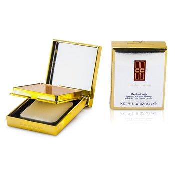 Elizabeth Arden Flawless Finish Sponge On Cream Makeup (Golden Case) - 02 Gentle Beige  23g/0.08oz