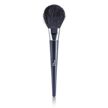 Backstage Brushes Professional Finish Powder Foundation Brush (Light Coverage) -