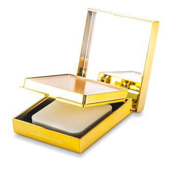 Flawless Finish Sponge On Cream Makeup (Golden Case)  23g/0.8oz