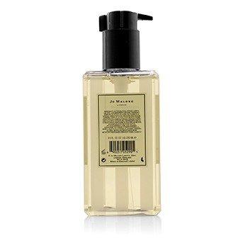 Peony & Blush Suede Body & Hand Wash (With Pump)  250ml/8.5oz