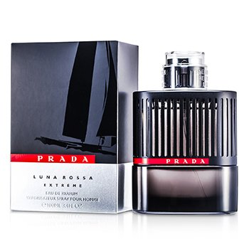 Luna Rossa Extreme Eau De Parfum Spray  100ml/3.4oz