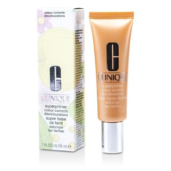 Clinique SuperPrimer Corrector de Color - # Discolourations (Carol)  30ml/1oz