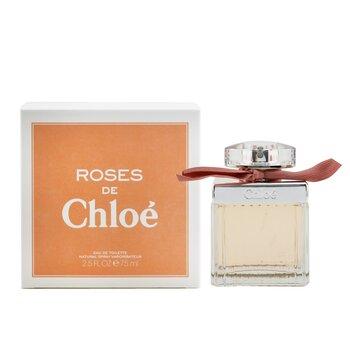 Roses De Chloe Eau De Toilette Spray  75ml/2.5oz