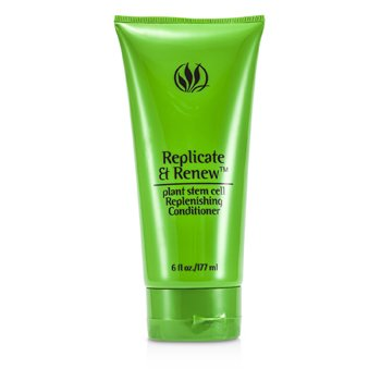 Replicate & Renew Plant Stem Cell Replenishing Conditioner  177ml/6oz