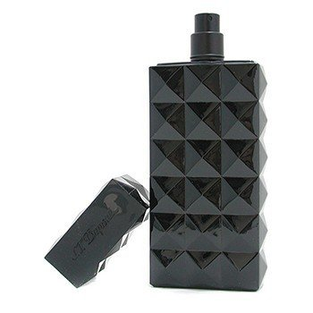 S. T. Dupont Dupont Noir Eau De Toilette Spray  100ml/3.3oz