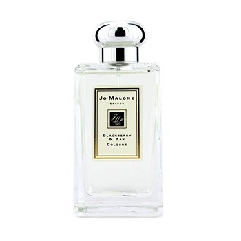 Jo Malone Blackberry & Bay Cologne Spray (Originalmente Sin Caja)  100ml/3.4oz