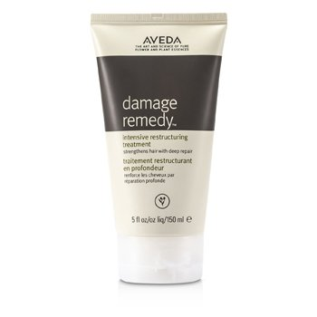 Damage Remedy Intensive Restructuring Treatment (New Packaging)  150ml/5oz
