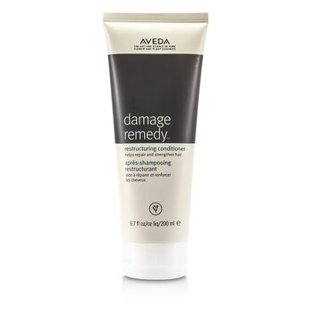 Aveda Damage Remedy Acondicionador Reestructurante (Nuevo Empaque)  200ml/6.7oz