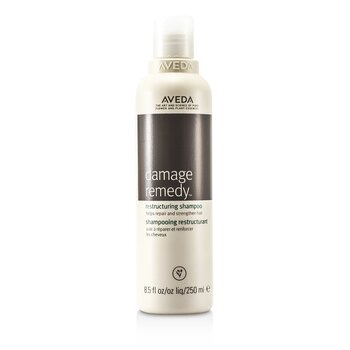 Damage Remedy Restructuring Shampoo  250ml/8.5oz
