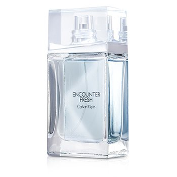 Encounter Fresh Eau De Toilette Spray  100ml/3.4oz