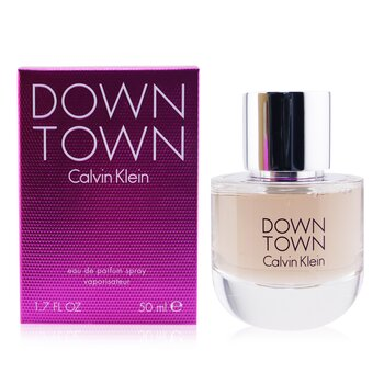 Downtown Eau De Parfum Spray  50ml/1.7oz