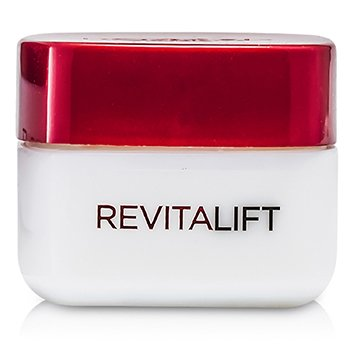 Plenitude RevitaLift Eye Cream (New Packaging)  15ml/0.5oz