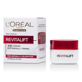 Krem liftingujący pod oczy Plenitude RevitaLift Eye Cream (nowe opakowanie)  15ml/0.5oz