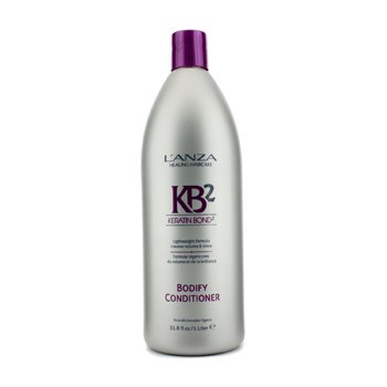 KB2 Bodify Conditioner  1000ml/33.8oz