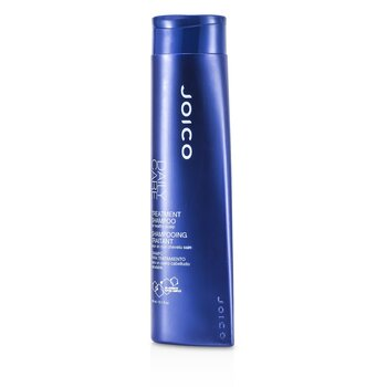 Daily Care Treatment Shampoo (For Healthy Scalp)  300ml/10.1oz
