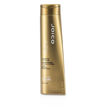 K-Pak Shampoo - To Repair Damage (New Packaging)  300ml/10.1oz
