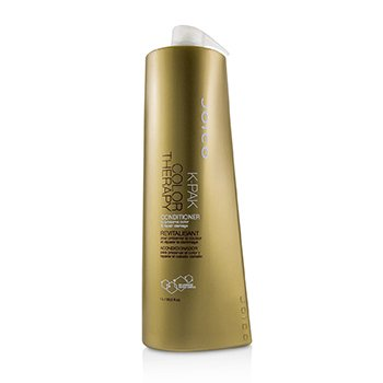 Joico Condicionador K-Pak Color Therapy (Nova Embalagem)  1000ml/33.8oz