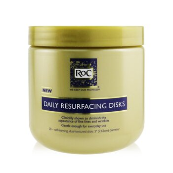 Daily Resurfacing Disks  28pcs