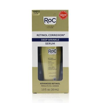 Retinol Correxion Deep Wrinkle Serum 30ml/1oz