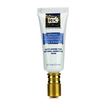 Retinol Correxion Sensitive Eye Cream (Sensitive Skin)  15ml/0.5oz