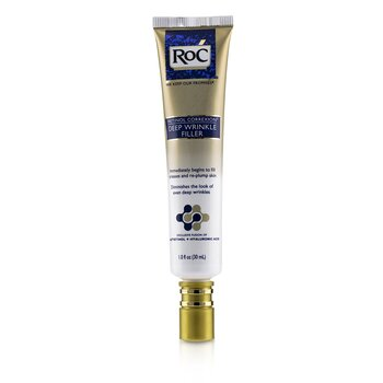 Retinol Correxion Deep Wrinkle Filler  30ml/1oz