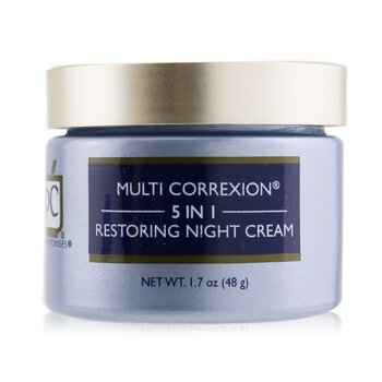 Multi Correxion 5 in 1 Restoring yövoide  48ml/1.7oz