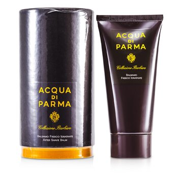 Acqua Di Parma Collezione Barbiere After Shave Balm (Tube)  75ml/2.5oz