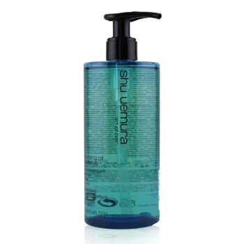 Cleansing Oil Shampoo Anti-Oil Astringent Cleanser (For Oily Hair & Scalps)  400ml/13.4oz