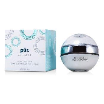 PurMinerals Get A Lift Firming Facial Cream  60g/2oz