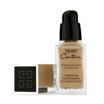 Givenchy Teint Couture Base Fluida de Larga Duración SPF20 - # 5 Elegant Honey  25ml/0.8oz
