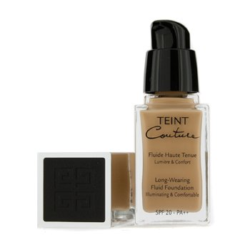 Givenchy Teint Couture Base Fluida de Larga Duración SPF20 - # 6 Elegant Gold  25ml/0.8oz