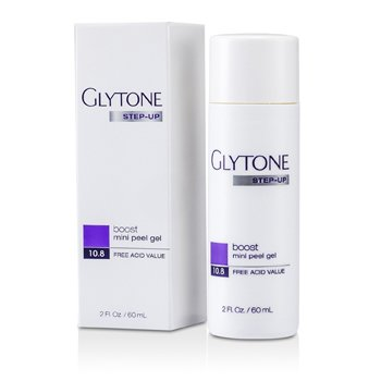 Glytone Step-up Boost Gel Mini Peel  60ml/2oz