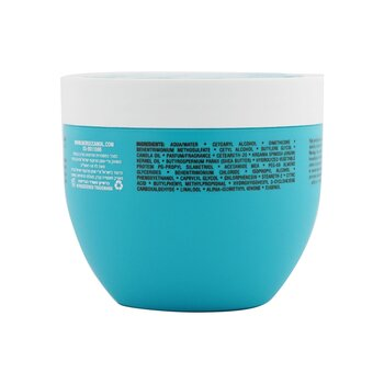 Weightless Hydrating Mask (For Fine Dry Hair)  500ml/16.9oz