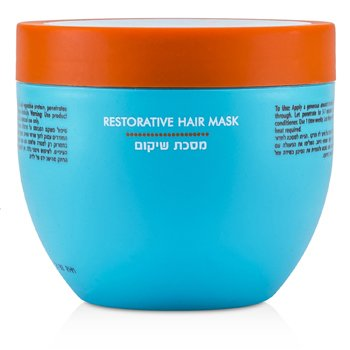 Restorative Hair Mask (For Weakened and Damaged Hair)  500ml/16.9oz