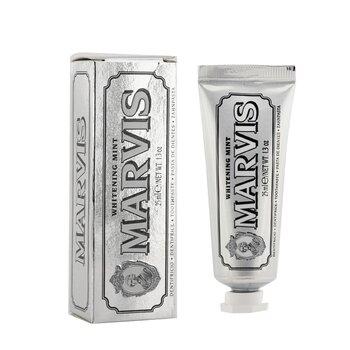 Whitening Mint Toothpaste (Travel Size)  25ml/1.2oz