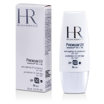 Premium UV Anti-Ageing UV Protection SPF 50/PA+++ (Made in Japan) 30ml/1.01oz