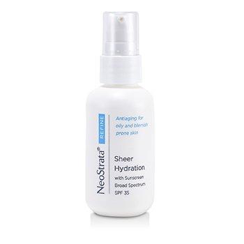 Refine Sheer Hydration SPF35  50ml/1.75oz
