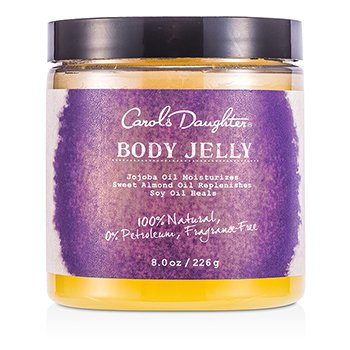 Carol's Daughter Body Jelly  226g/8oz
