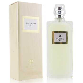 Les Parfums Mythiques - Givenchy III toaletna voda u spreju (bež kutija) 100ml/3.3oz