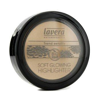 有機柔亮光影粉Soft Glowing Cream Highlighter  4g/0.14oz