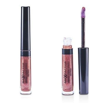 Max Factor Vibrant Curve Effect Brillo de Labios Duo Pack - # 12 Urban Queen  2x5ml/0.17oz