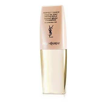 Perfect Touch Radiant Brush Foundation  40ml/1.3oz