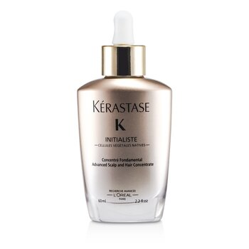 Kerastase Initialiste Advanced Scalp and Hair Concentrate (Leave-In)  60ml/2.2oz