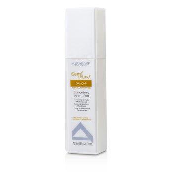 Semi Di Lino Diamond Extraordinary All-in-1 Fluid (For All Hair Types)  125ml/4.22oz