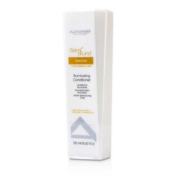 Semi Di Lino Diamond Illuminating Conditioner (For Normal Hair)  250ml/8.45oz
