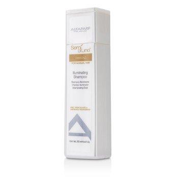 Semi Di Lino Diamond Illuminating Shampoo (For Normal Hair)  250ml/8.45oz