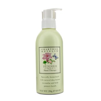 Crabtree & Evelyn Summer Hill Hand Therapy  250g/8.8oz
