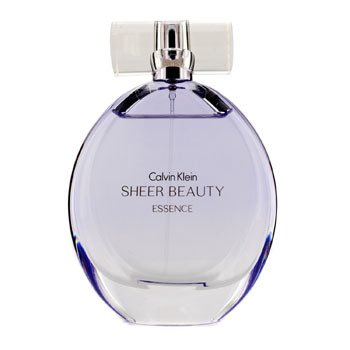 Calvin Klein Sheer Beauty Essence Eau De Toilette Spray  100ml/3.4oz